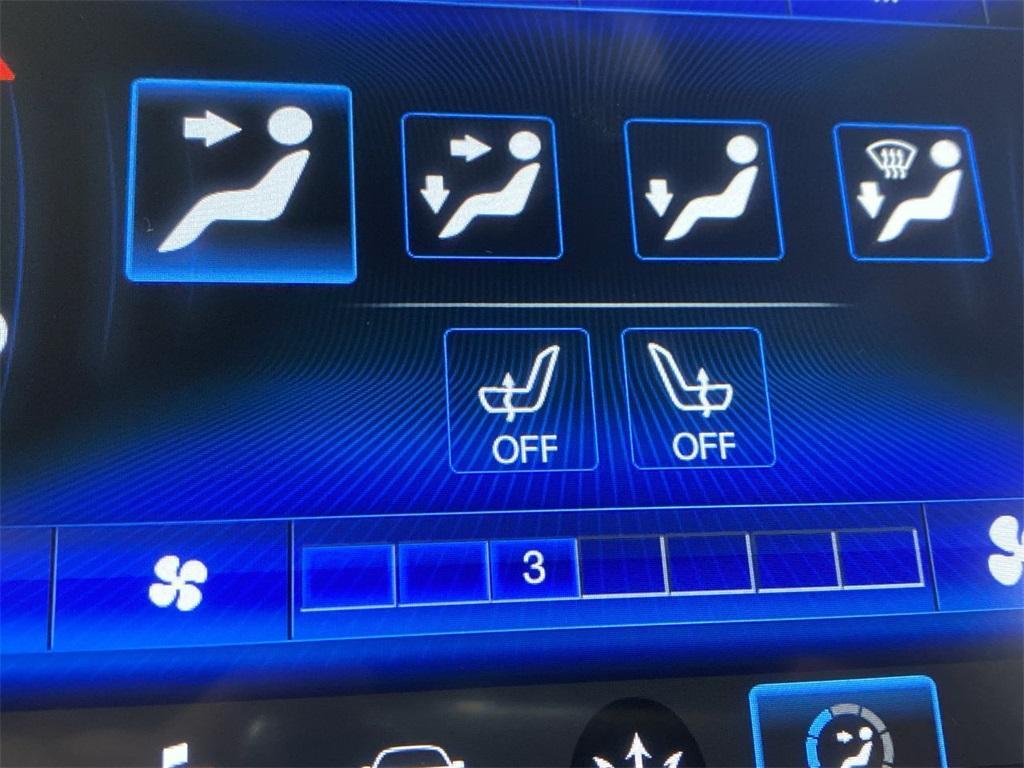 Used 2018 Maserati Ghibli S for sale $46,444 at Gravity Autos Marietta in Marietta GA 30060 33