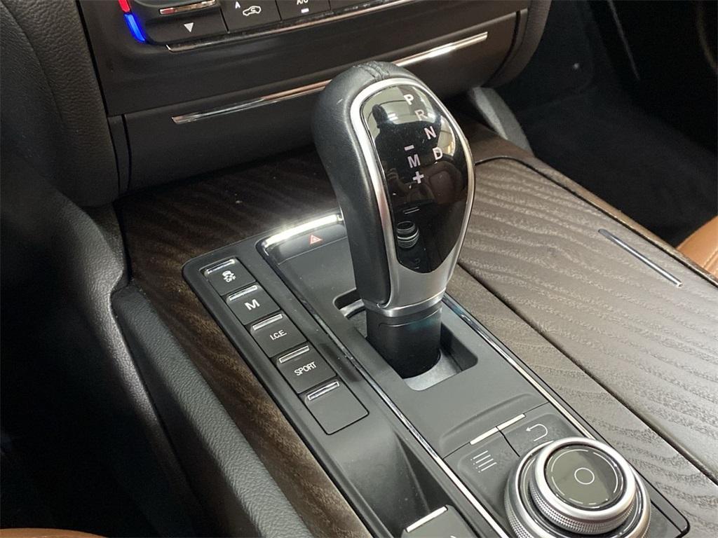 Used 2018 Maserati Ghibli S for sale $46,444 at Gravity Autos Marietta in Marietta GA 30060 34