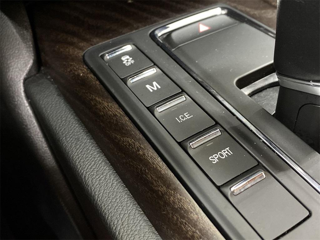Used 2018 Maserati Ghibli S for sale $46,444 at Gravity Autos Marietta in Marietta GA 30060 35