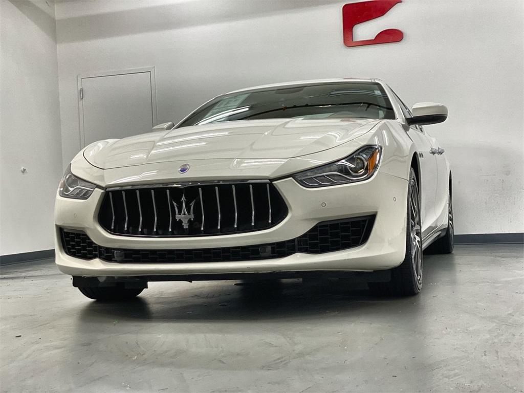 Used 2018 Maserati Ghibli S for sale $46,444 at Gravity Autos Marietta in Marietta GA 30060 4