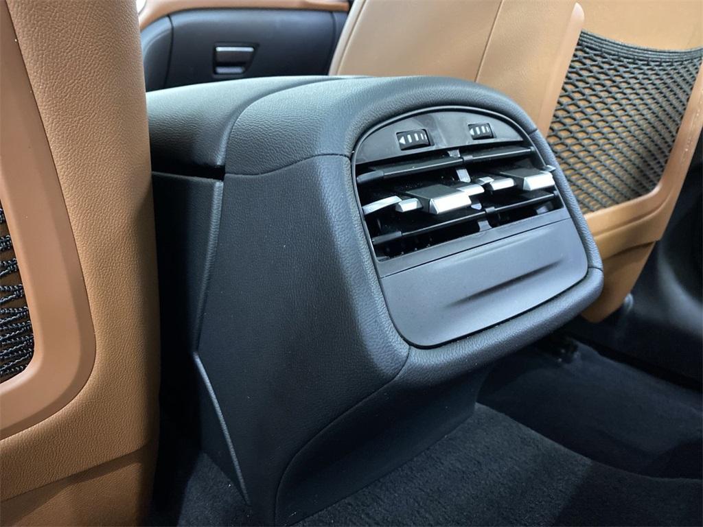 Used 2018 Maserati Ghibli S for sale $46,444 at Gravity Autos Marietta in Marietta GA 30060 41