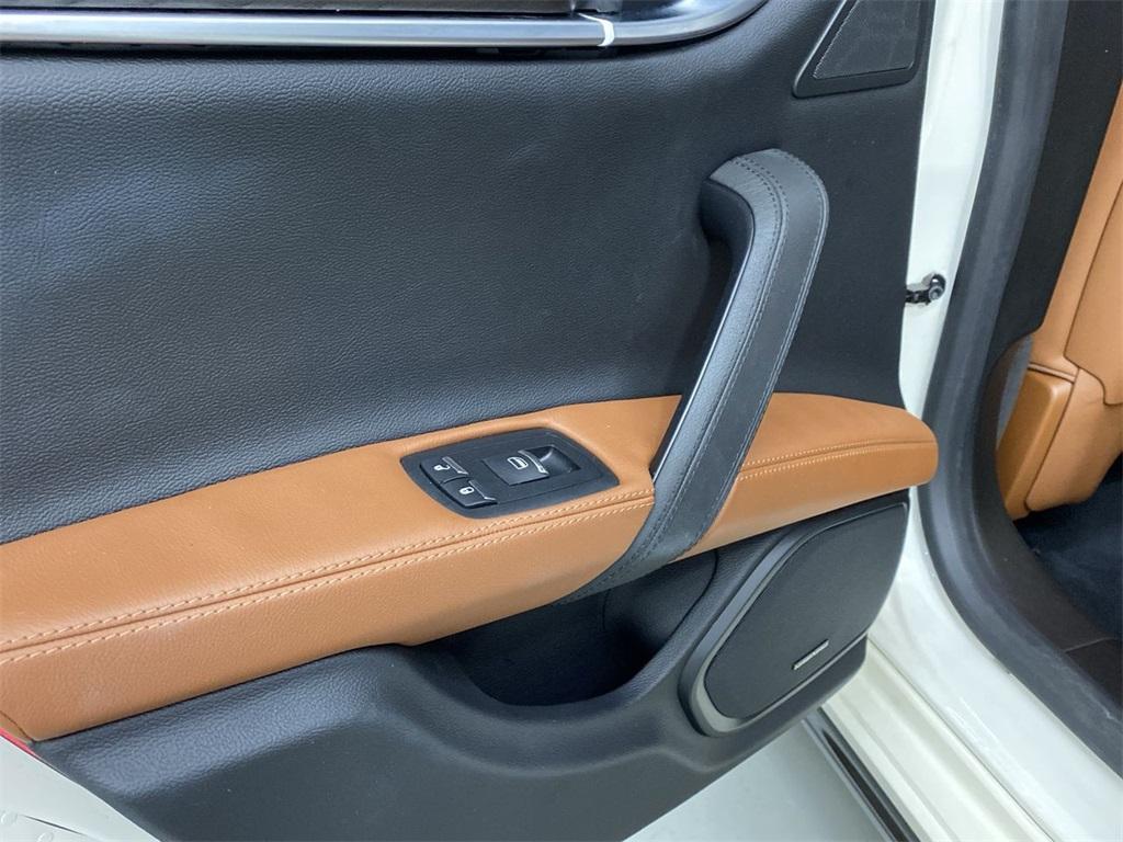 Used 2018 Maserati Ghibli S for sale $46,444 at Gravity Autos Marietta in Marietta GA 30060 42