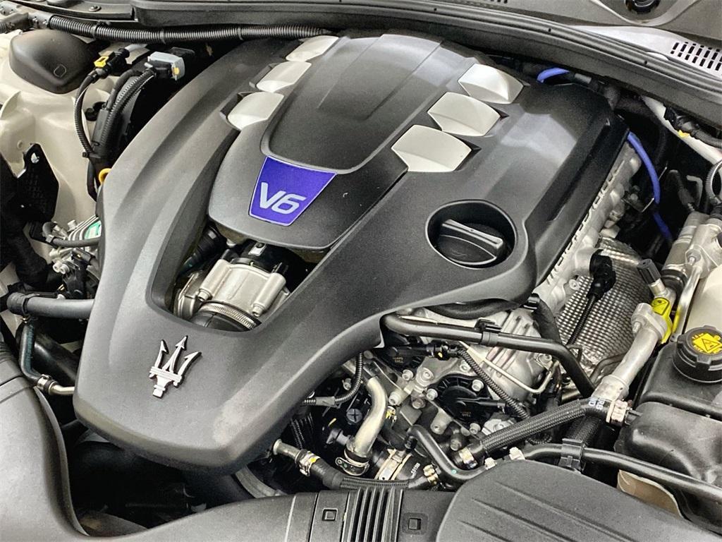 Used 2018 Maserati Ghibli S for sale $46,444 at Gravity Autos Marietta in Marietta GA 30060 46