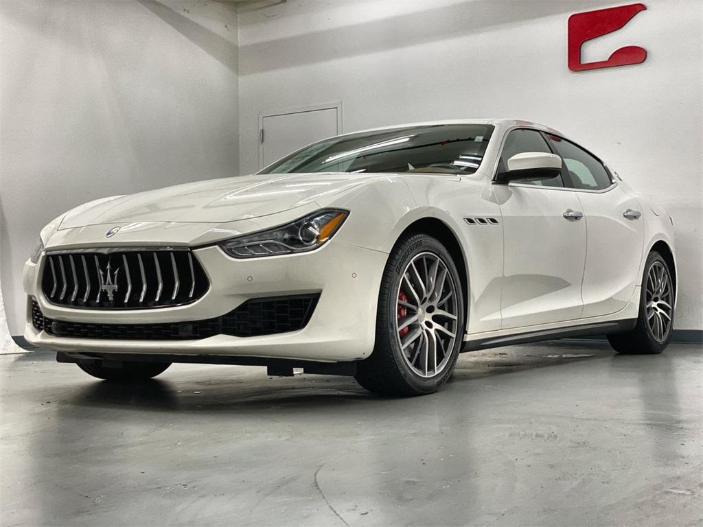 Used 2018 Maserati Ghibli S for sale $46,444 at Gravity Autos Marietta in Marietta GA 30060 5