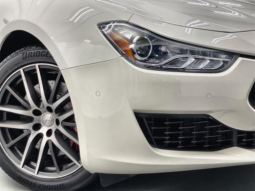 Used 2018 Maserati Ghibli S for sale $46,444 at Gravity Autos Marietta in Marietta GA 30060 8