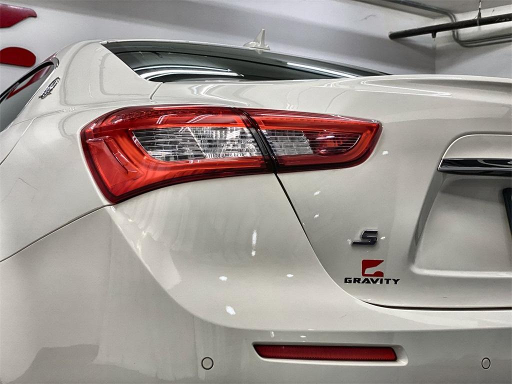 Used 2018 Maserati Ghibli S for sale $46,444 at Gravity Autos Marietta in Marietta GA 30060 9
