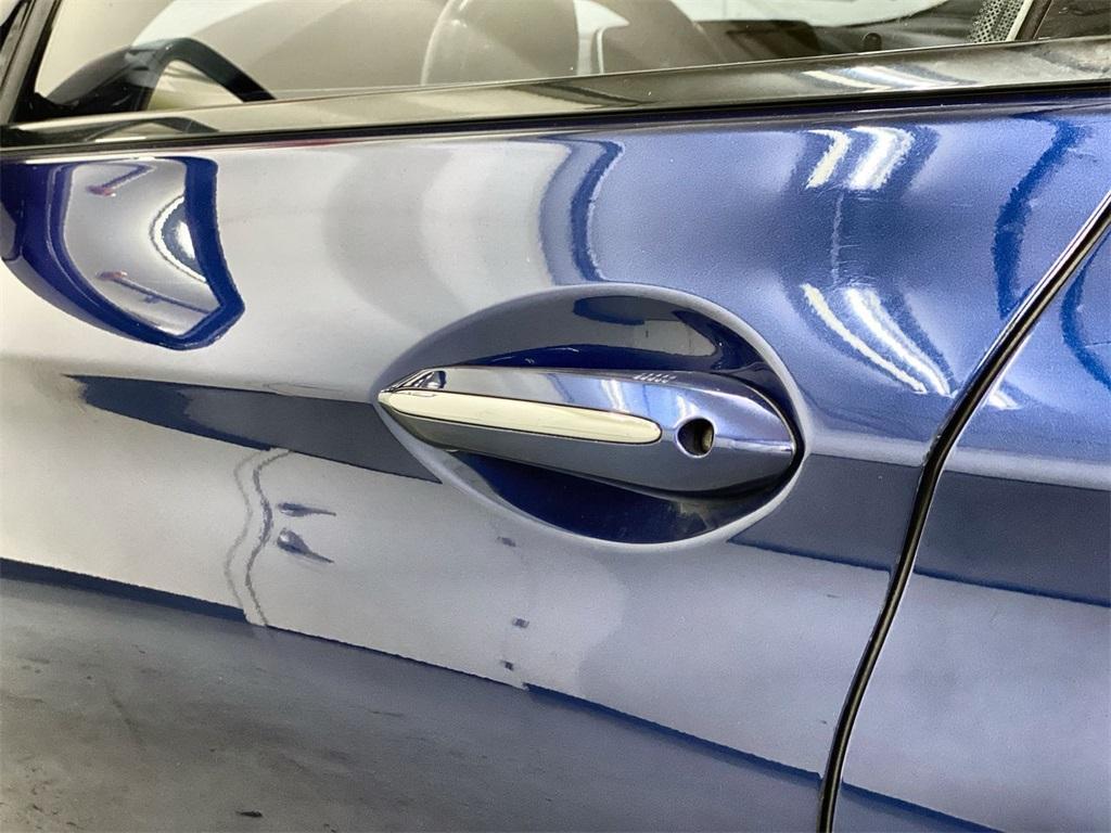 Used 2016 BMW 6 Series 640i Gran Coupe for sale $34,995 at Gravity Autos Marietta in Marietta GA 30060 12