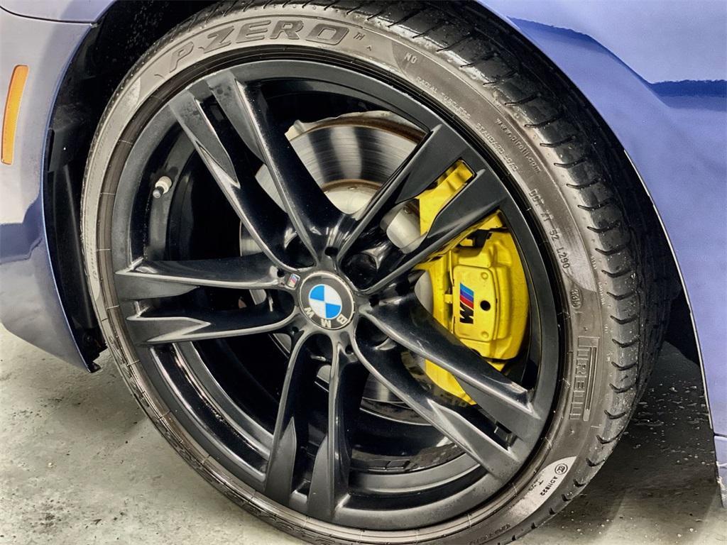 Used 2016 BMW 6 Series 640i Gran Coupe for sale $34,995 at Gravity Autos Marietta in Marietta GA 30060 14