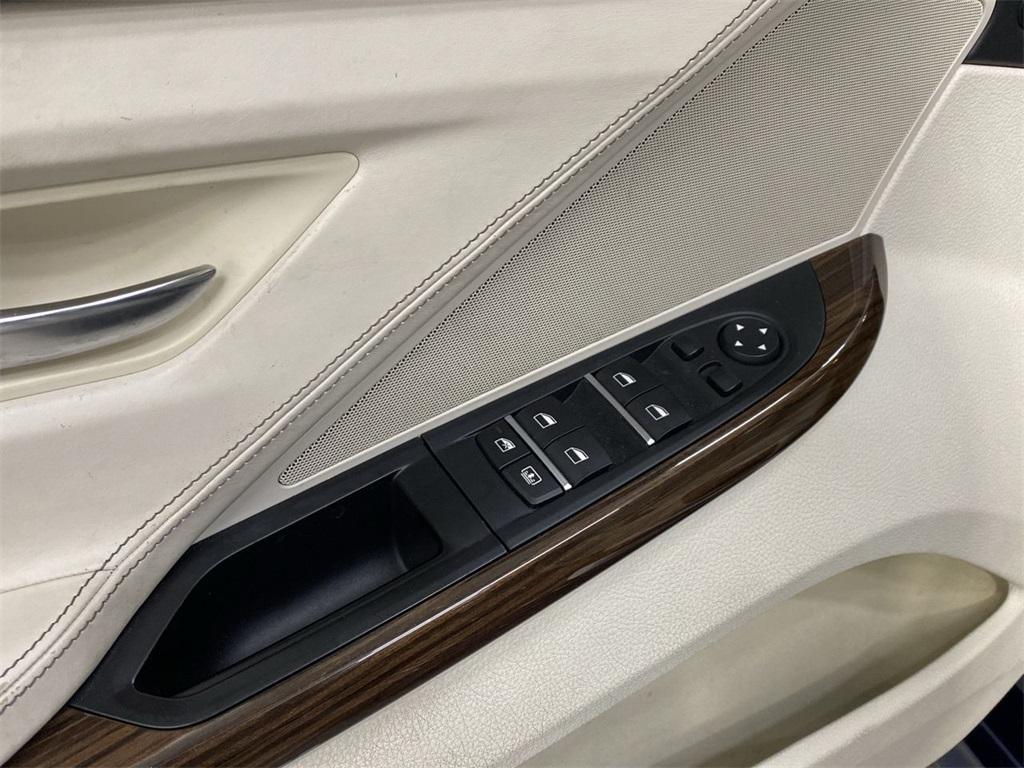Used 2016 BMW 6 Series 640i Gran Coupe for sale $34,995 at Gravity Autos Marietta in Marietta GA 30060 19