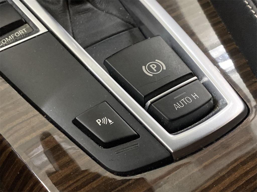 Used 2016 BMW 6 Series 640i Gran Coupe for sale $34,995 at Gravity Autos Marietta in Marietta GA 30060 29