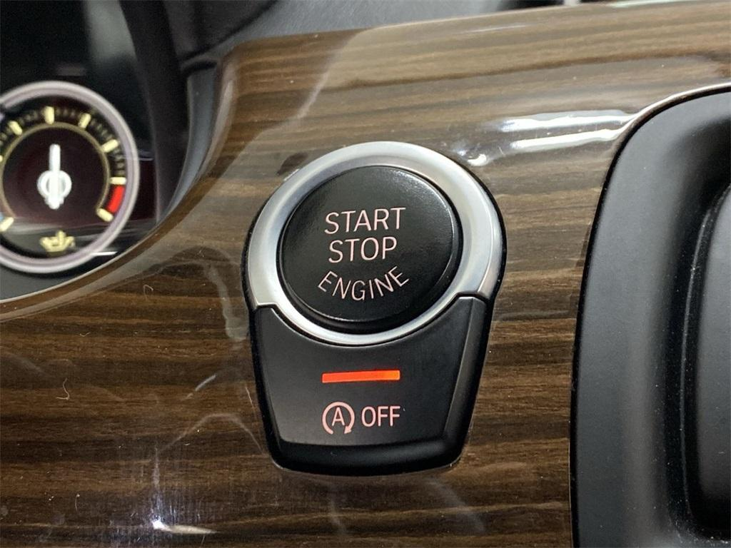 Used 2016 BMW 6 Series 640i Gran Coupe for sale $34,995 at Gravity Autos Marietta in Marietta GA 30060 30