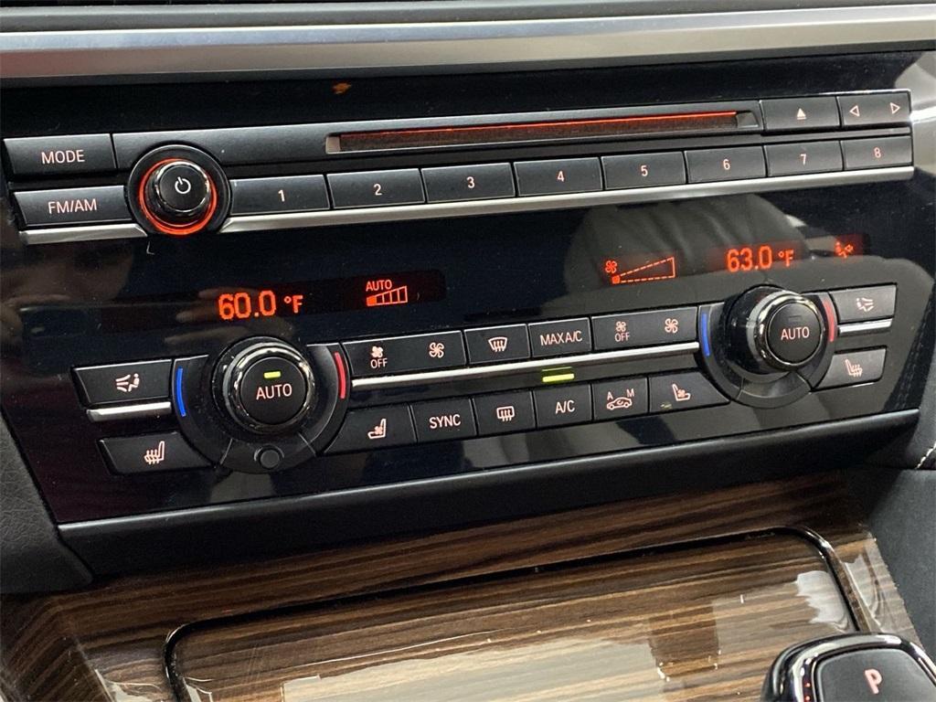 Used 2016 BMW 6 Series 640i Gran Coupe for sale $34,995 at Gravity Autos Marietta in Marietta GA 30060 35