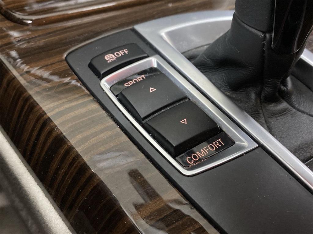 Used 2016 BMW 6 Series 640i Gran Coupe for sale $34,995 at Gravity Autos Marietta in Marietta GA 30060 38
