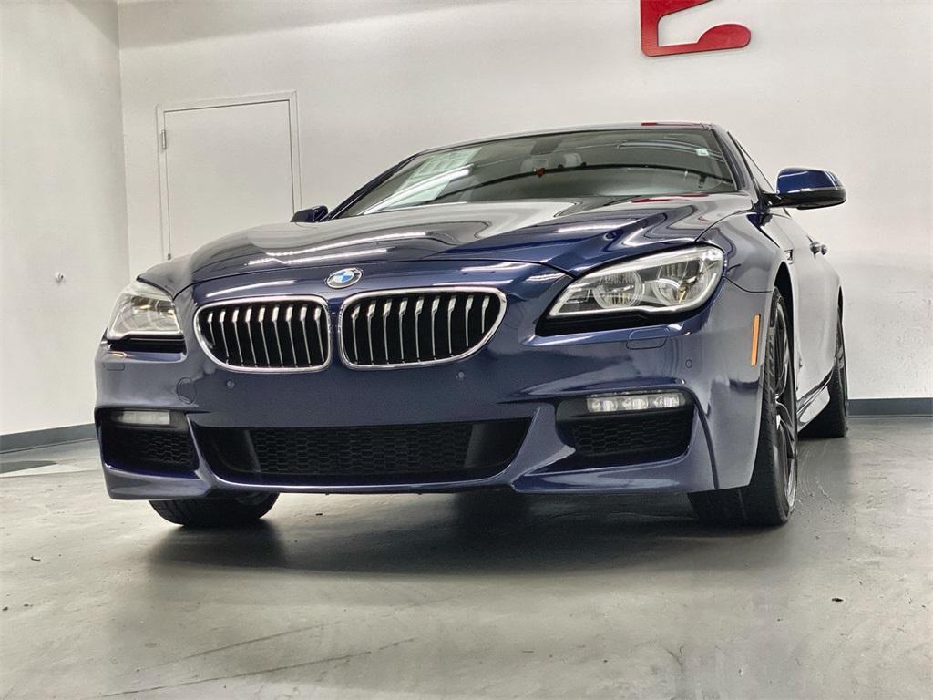 Used 2016 BMW 6 Series 640i Gran Coupe for sale $34,995 at Gravity Autos Marietta in Marietta GA 30060 4