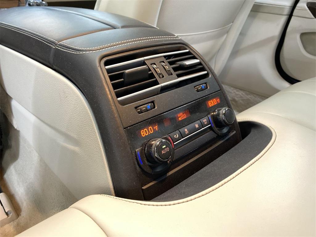 Used 2016 BMW 6 Series 640i Gran Coupe for sale $34,995 at Gravity Autos Marietta in Marietta GA 30060 46
