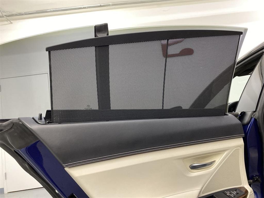 Used 2016 BMW 6 Series 640i Gran Coupe for sale $34,995 at Gravity Autos Marietta in Marietta GA 30060 47