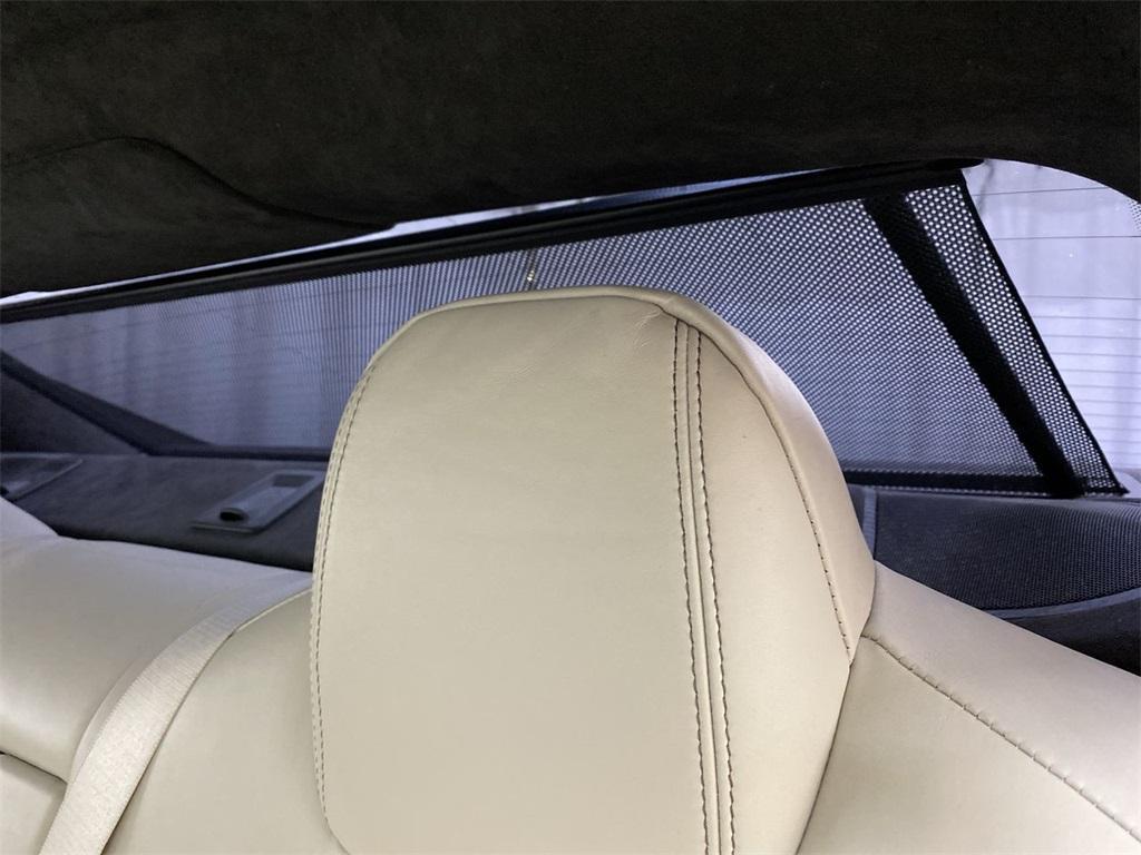 Used 2016 BMW 6 Series 640i Gran Coupe for sale $34,995 at Gravity Autos Marietta in Marietta GA 30060 48