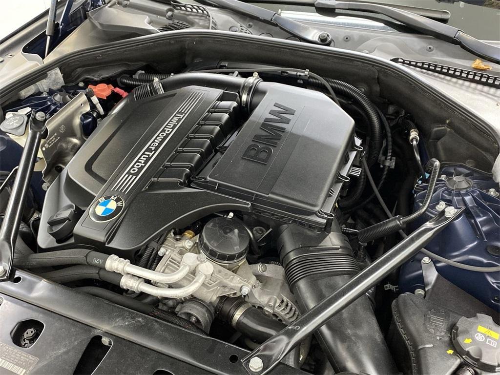 Used 2016 BMW 6 Series 640i Gran Coupe for sale $34,995 at Gravity Autos Marietta in Marietta GA 30060 52