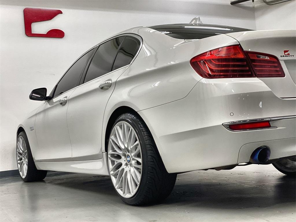 Used 2016 BMW 5 Series 535i for sale Sold at Gravity Autos Marietta in Marietta GA 30060 11