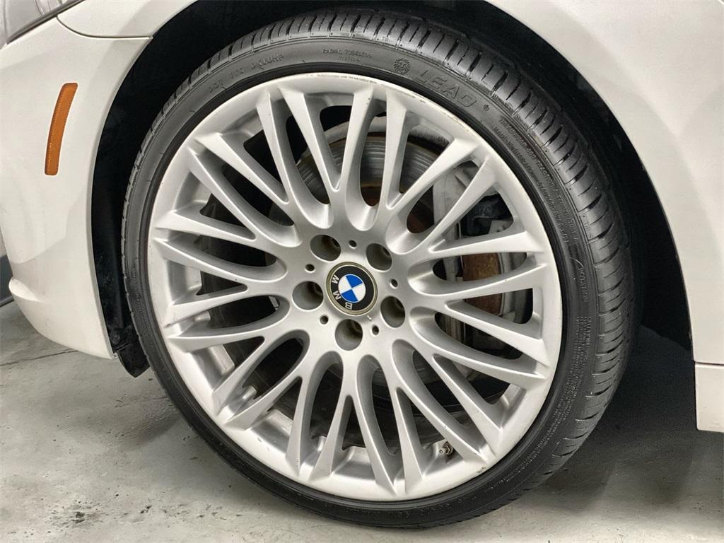 Used 2016 BMW 5 Series 535i for sale Sold at Gravity Autos Marietta in Marietta GA 30060 14