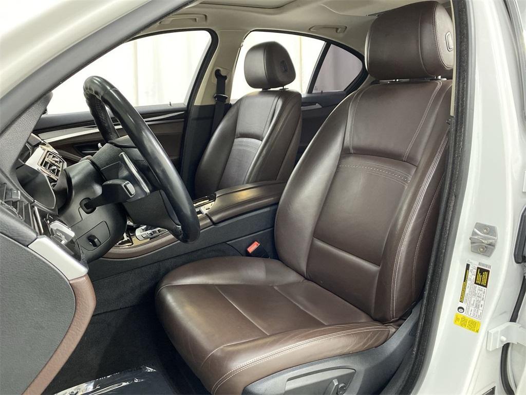 Used 2016 BMW 5 Series 535i for sale Sold at Gravity Autos Marietta in Marietta GA 30060 15