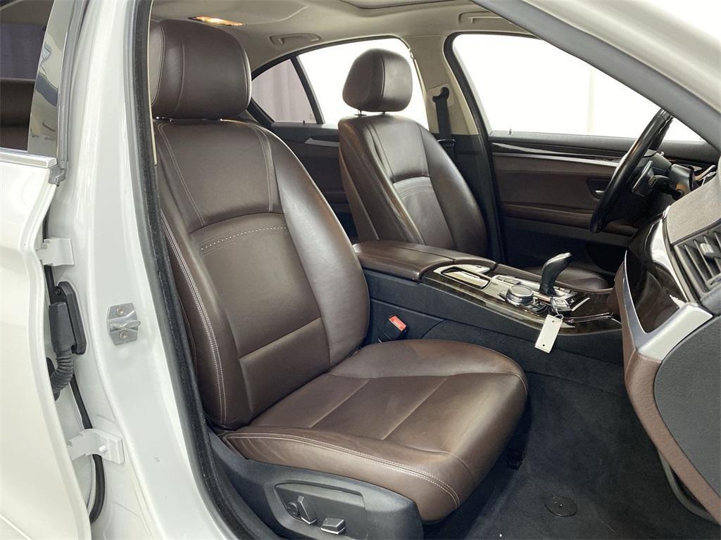 Used 2016 BMW 5 Series 535i for sale Sold at Gravity Autos Marietta in Marietta GA 30060 17