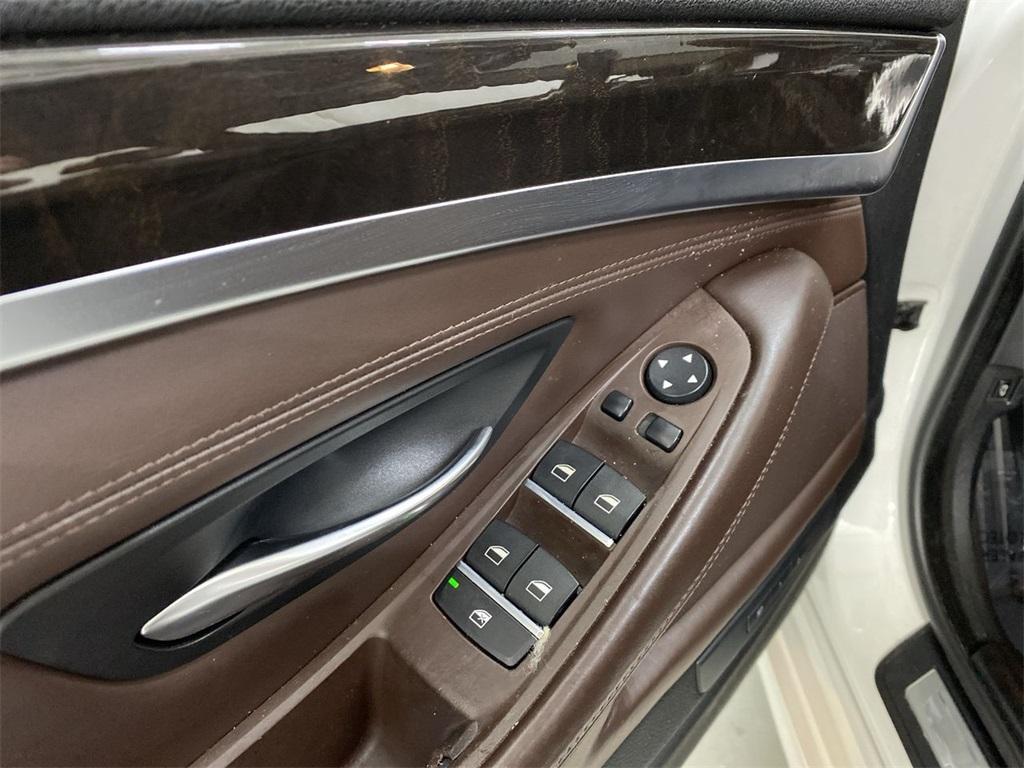 Used 2016 BMW 5 Series 535i for sale Sold at Gravity Autos Marietta in Marietta GA 30060 19