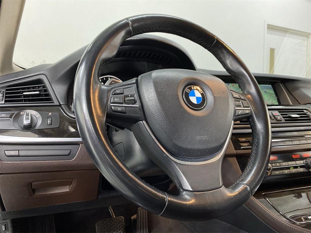 Used 2016 BMW 5 Series 535i for sale Sold at Gravity Autos Marietta in Marietta GA 30060 20
