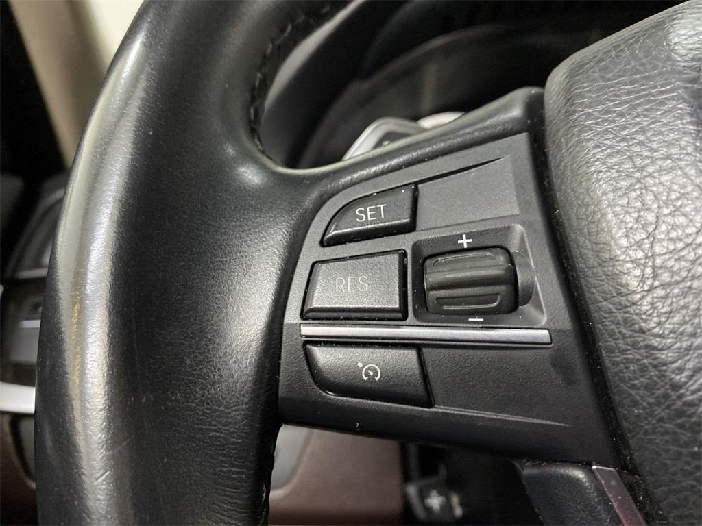 Used 2016 BMW 5 Series 535i for sale Sold at Gravity Autos Marietta in Marietta GA 30060 22