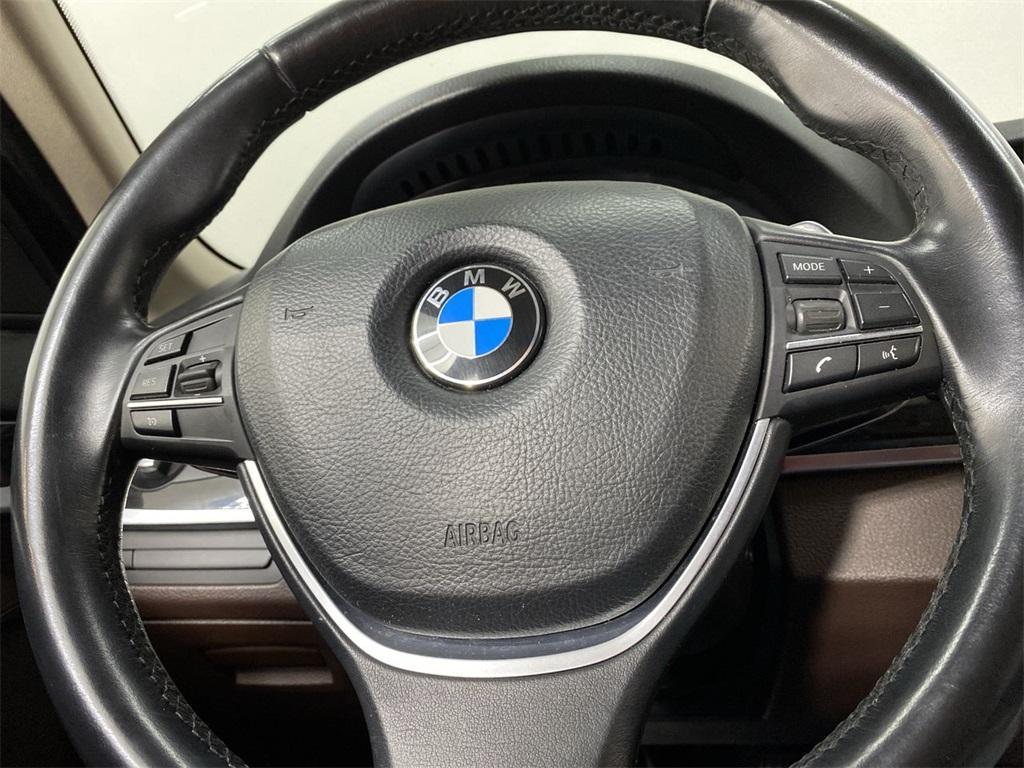 Used 2016 BMW 5 Series 535i for sale Sold at Gravity Autos Marietta in Marietta GA 30060 23