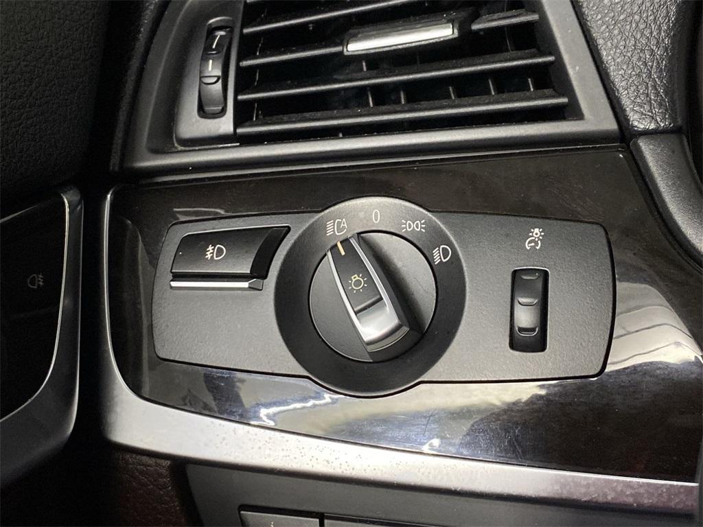 Used 2016 BMW 5 Series 535i for sale Sold at Gravity Autos Marietta in Marietta GA 30060 26