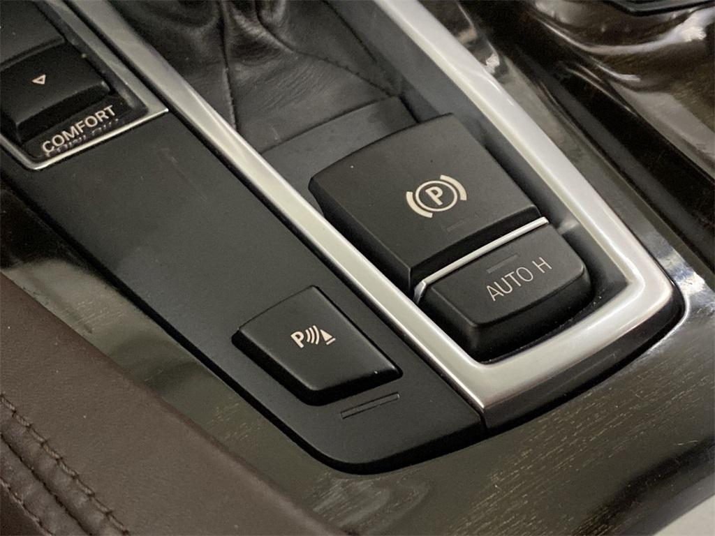 Used 2016 BMW 5 Series 535i for sale Sold at Gravity Autos Marietta in Marietta GA 30060 27