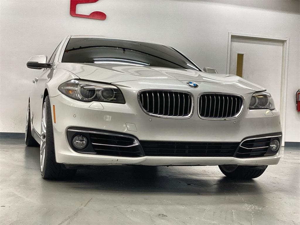 Used 2016 BMW 5 Series 535i for sale Sold at Gravity Autos Marietta in Marietta GA 30060 3