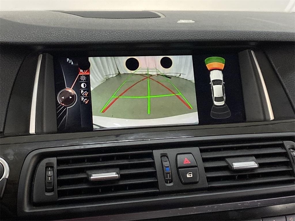 Used 2016 BMW 5 Series 535i for sale Sold at Gravity Autos Marietta in Marietta GA 30060 30