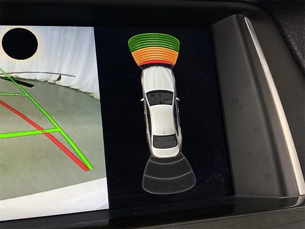 Used 2016 BMW 5 Series 535i for sale Sold at Gravity Autos Marietta in Marietta GA 30060 31