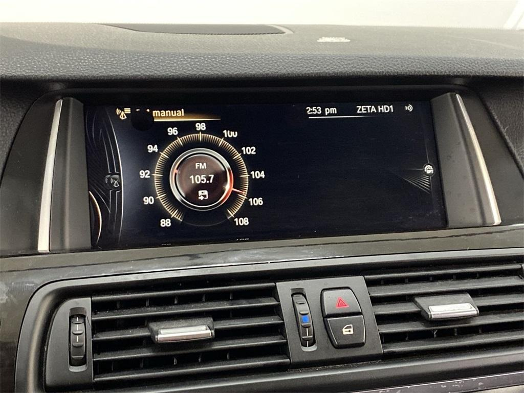 Used 2016 BMW 5 Series 535i for sale Sold at Gravity Autos Marietta in Marietta GA 30060 32