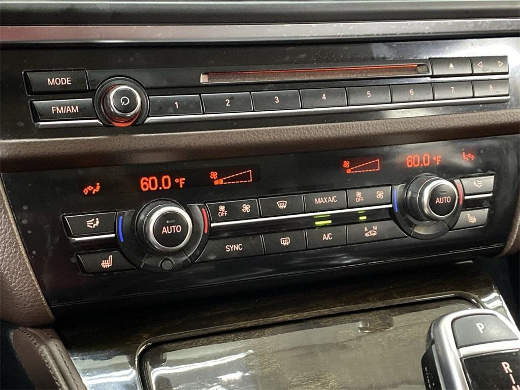 Used 2016 BMW 5 Series 535i for sale Sold at Gravity Autos Marietta in Marietta GA 30060 33