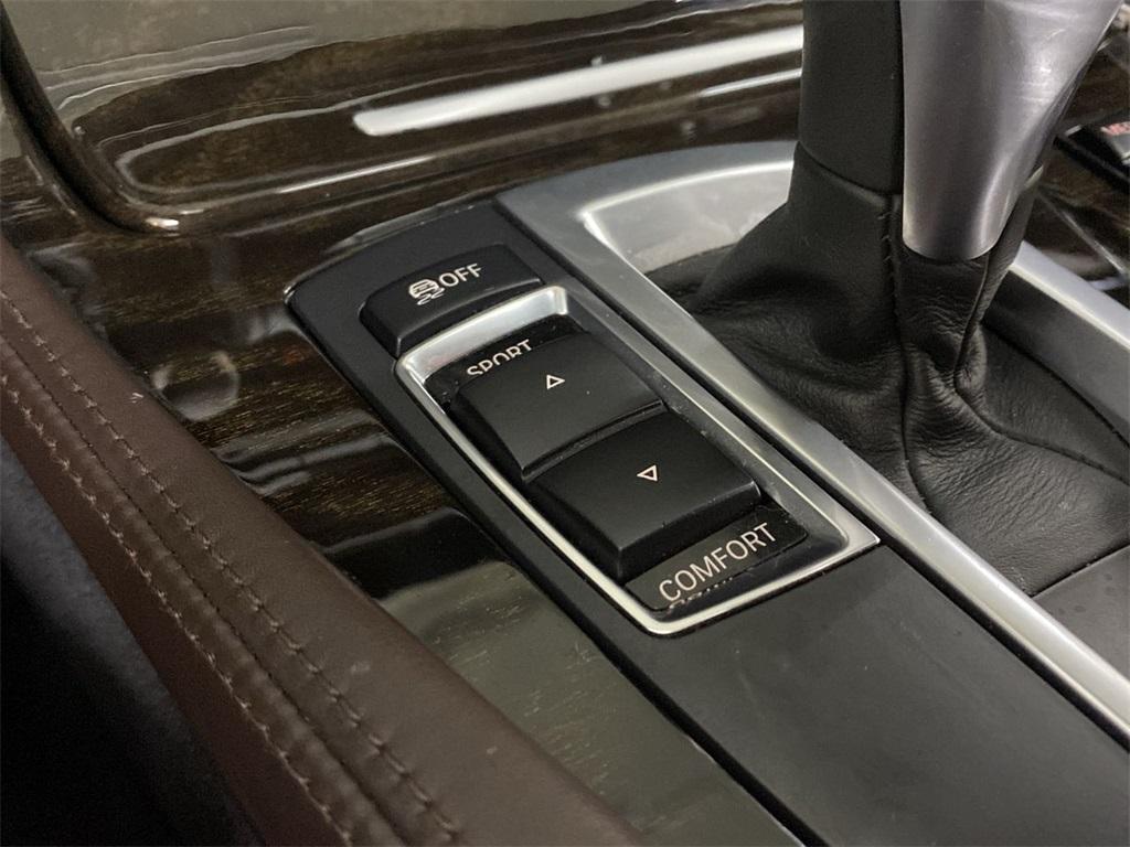 Used 2016 BMW 5 Series 535i for sale Sold at Gravity Autos Marietta in Marietta GA 30060 36