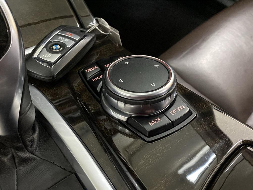 Used 2016 BMW 5 Series 535i for sale Sold at Gravity Autos Marietta in Marietta GA 30060 37