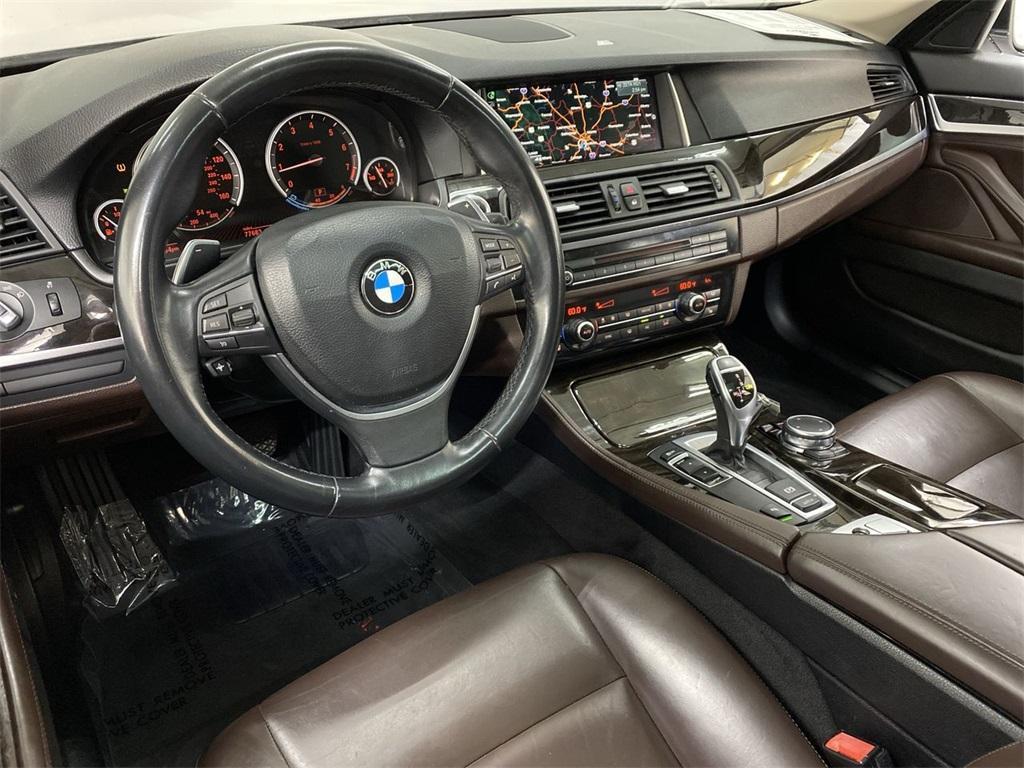 Used 2016 BMW 5 Series 535i for sale Sold at Gravity Autos Marietta in Marietta GA 30060 39