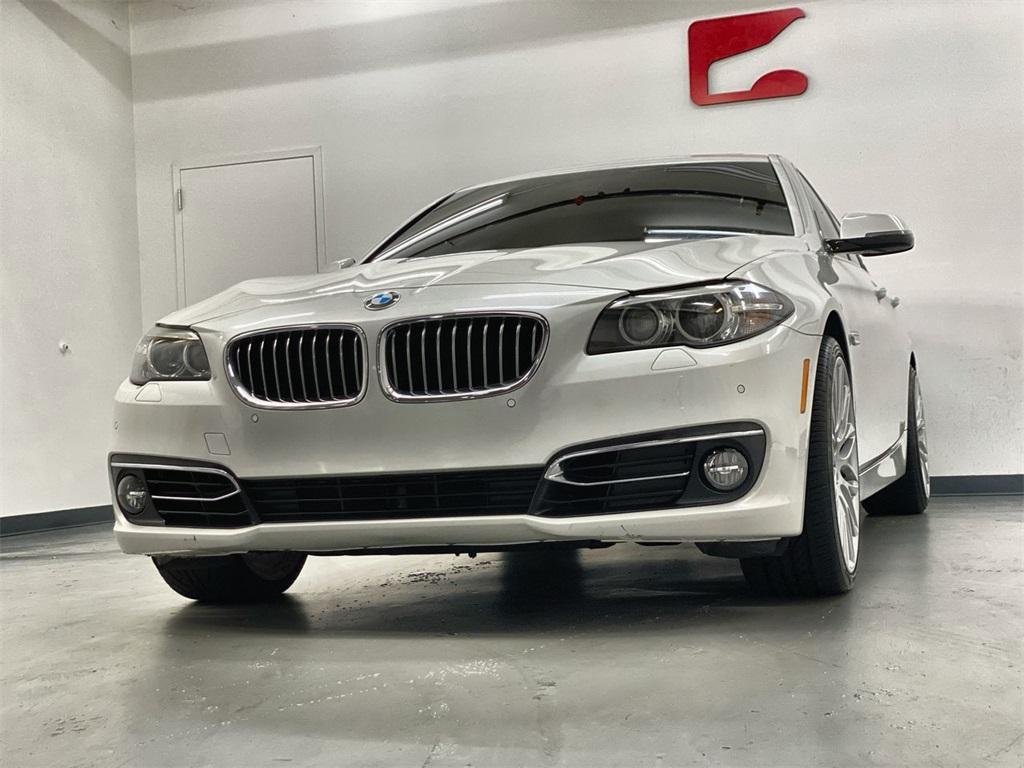 Used 2016 BMW 5 Series 535i for sale Sold at Gravity Autos Marietta in Marietta GA 30060 4