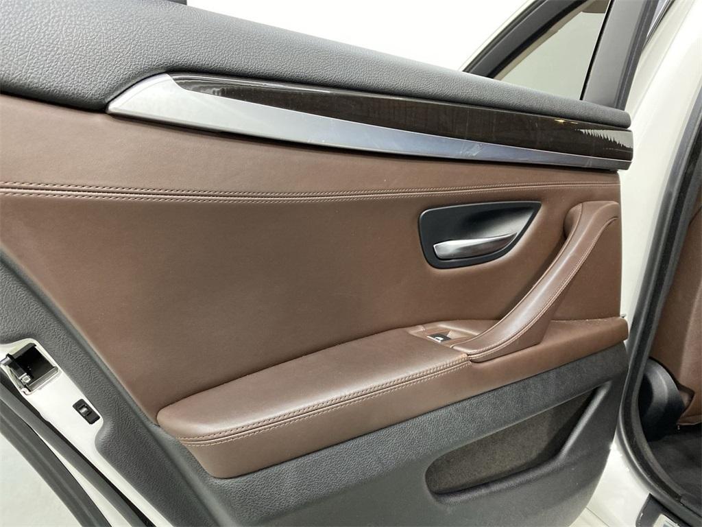 Used 2016 BMW 5 Series 535i for sale Sold at Gravity Autos Marietta in Marietta GA 30060 43