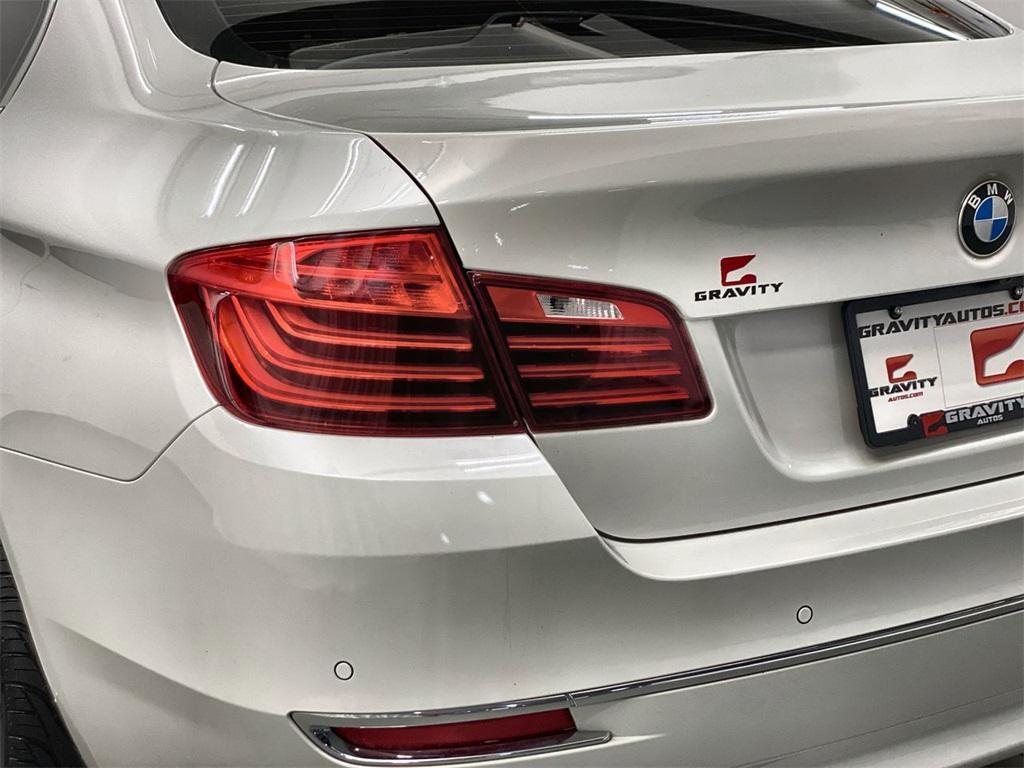 Used 2016 BMW 5 Series 535i for sale Sold at Gravity Autos Marietta in Marietta GA 30060 9
