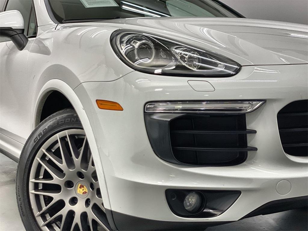 Used 2018 Porsche Cayenne Platinum Edition for sale $49,998 at Gravity Autos Marietta in Marietta GA 30060 12