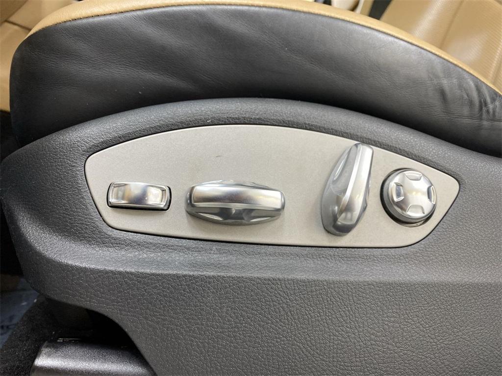 Used 2018 Porsche Cayenne Platinum Edition for sale $49,998 at Gravity Autos Marietta in Marietta GA 30060 19