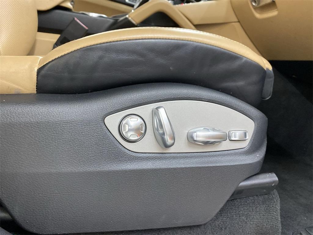 Used 2018 Porsche Cayenne Platinum Edition for sale $49,998 at Gravity Autos Marietta in Marietta GA 30060 21