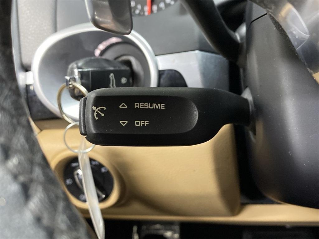 Used 2018 Porsche Cayenne Platinum Edition for sale $49,998 at Gravity Autos Marietta in Marietta GA 30060 27