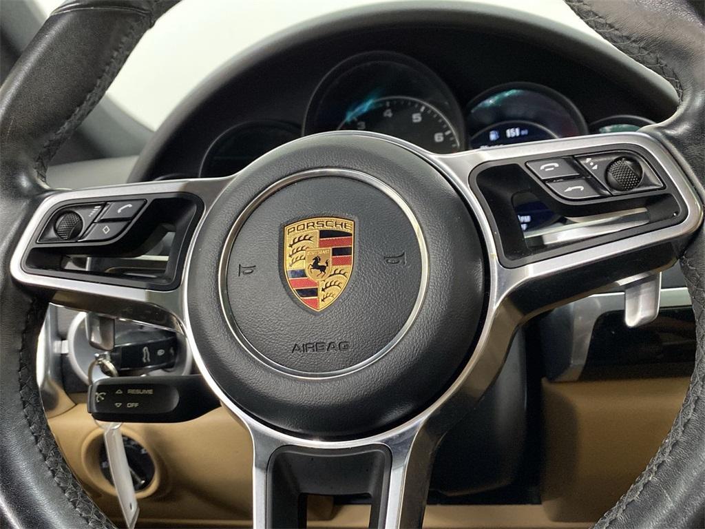 Used 2018 Porsche Cayenne Platinum Edition for sale $49,998 at Gravity Autos Marietta in Marietta GA 30060 28