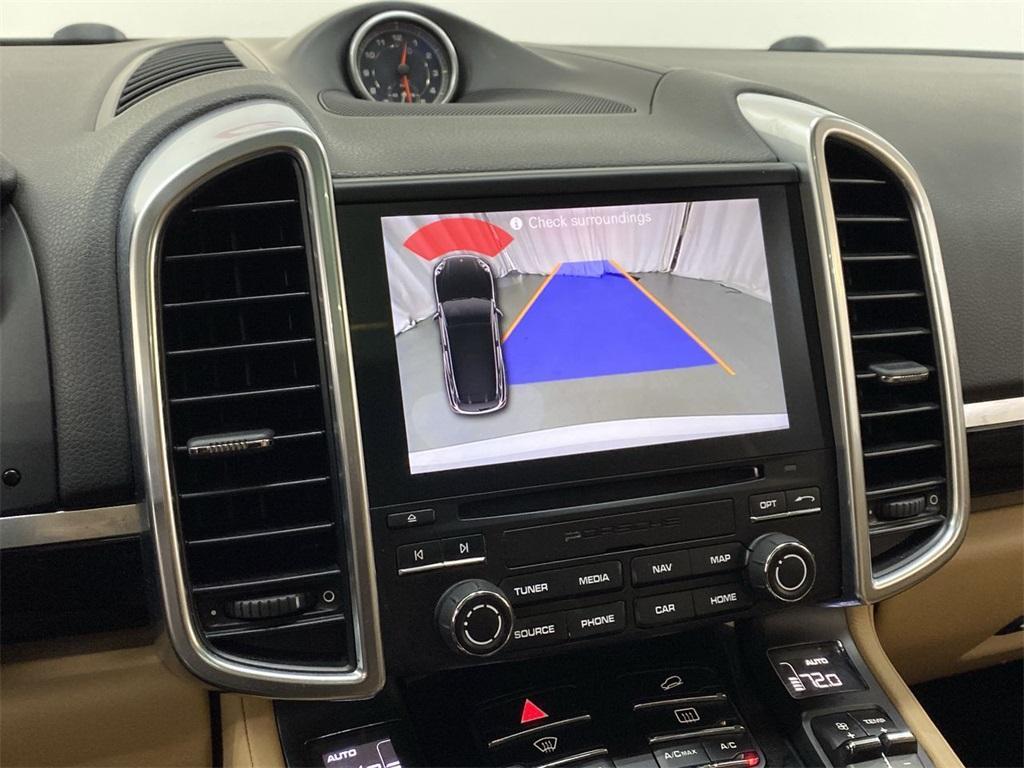 Used 2018 Porsche Cayenne Platinum Edition for sale $49,998 at Gravity Autos Marietta in Marietta GA 30060 33