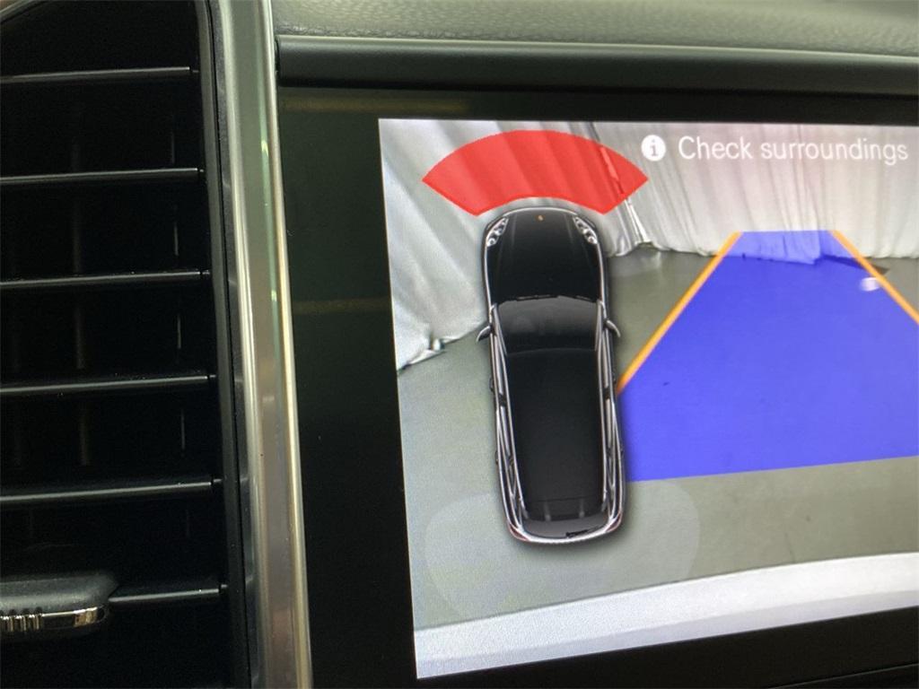 Used 2018 Porsche Cayenne Platinum Edition for sale $49,998 at Gravity Autos Marietta in Marietta GA 30060 34
